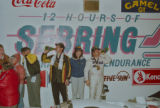 12 Hours of Sebring IMSA Camel GT