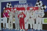 Firestone Firehawk 4 Hour Endurance Championship Grand Sports Sebring