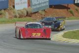 IMSA Atlanta Journal Constitution Grand Prix Camel GT