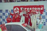 Firestone Firehawk 3 Hour Endurance Championship Road Atlanta