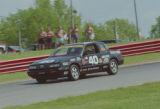 Firestone Firehawk 3 Hour Endurance Race Championship Mid-Ohio