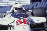 CART PPG Indy Car Detroit