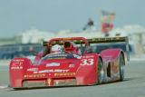 IMSA Camel GT 24 Hour, Daytona Beach