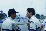 Geoff Brabham and Chip Robinson