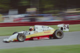 CART PPG Indy Car World Series Mid-Ohio