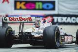 CART Indy Car Long Beach