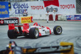 CART Indy Car Long Beach
