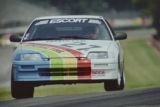Escort Endurance Championship 12 Hours Mid-Ohio