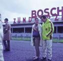 Endurance Racing Scene 1960s