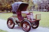 1902 Weber Phaeton