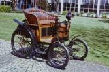 1898 Popp Runabout