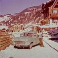1958 Monte Carlo Rally