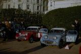 Monte Carlo Rally