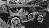 1908 Oldsmobile