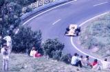 Denny Hulme in the French Grand Prix