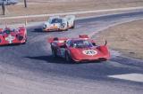 24 Hours of Daytona International Road Race