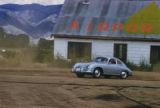 Aspen Porsche Parade