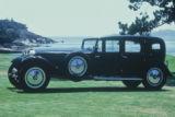 Bugatti Royale Limousine