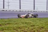 USAC Indy Car Langhorne