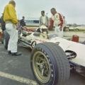 USAC Indy Car Trenton