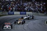 CART Indy Car Mid-Ohio