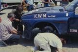 IMSA Camel GT Challenge Lime Rock 100 Miles Grand Prix