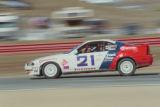 Firestone Firehawk Endurance Championship Laguna Seca