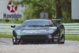 IMSA Camel GT Elkhart Lake Grand Prix