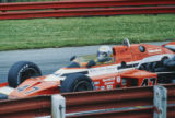 CART/USAC Indy Car Mid-Ohio 250