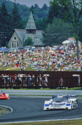 IMSA Camel GT Lime Rock Grand Prix GTP/Lights