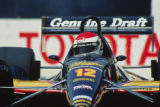 CART PPG Indy Car World Series Long Beach