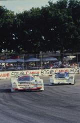 IMSA Camel GT Miami Grand Prix