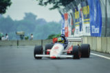CART Firestone Indy Lights Championship Detroit