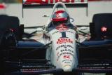 CART PPG Indy Car World Series Long Beach Grand Prix