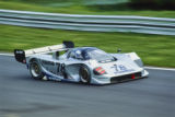 IMSA Camel GT Lime Rock Grand Prix