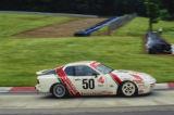 Firestone Firehawk Endurance Championship Mid-Ohio