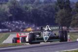 CART American Racing Series Indy Car Mid-Ohio