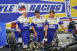 Bob Riley, Bill Riley, and Mark Scott