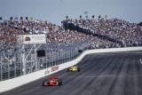Disney World IRL Indy Car Orlando