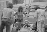 Formula race Road Atlanta