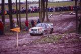 Lombard RAC Rally