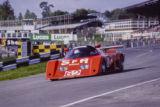 European Endurance Championship Brands Hatch