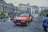 Manx International Rally
