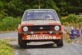 ERC Rothmans Manx International Rally