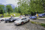 ADAC Bavaria Historic Rally