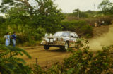East African Safari Rally
