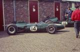 Brabham Formula Car