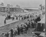 1923 Indianapolis Drivers Photograph