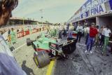 Alfa Romeo 184TB
