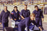 Brabham Team